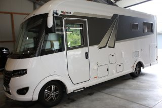Frankia F-Line Luxury