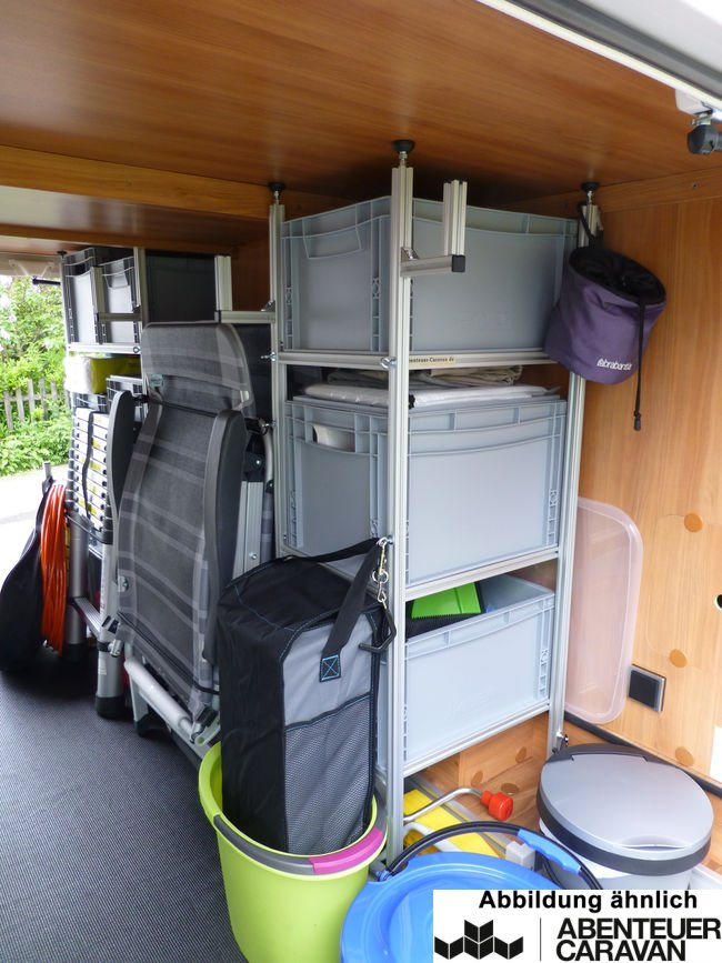 Hymer T 678 CL