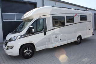 Carthago c-tourer 150