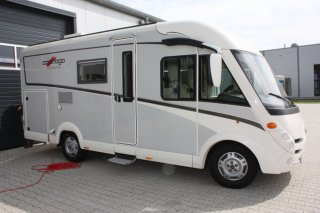 Carthago c-tourer 138