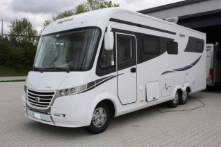 Frankia Luxury 790