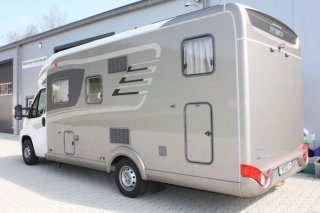 Hymer T 588 CL