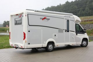 Carthago c-tourer i 142