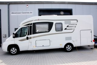 Hymer T 614 CL
