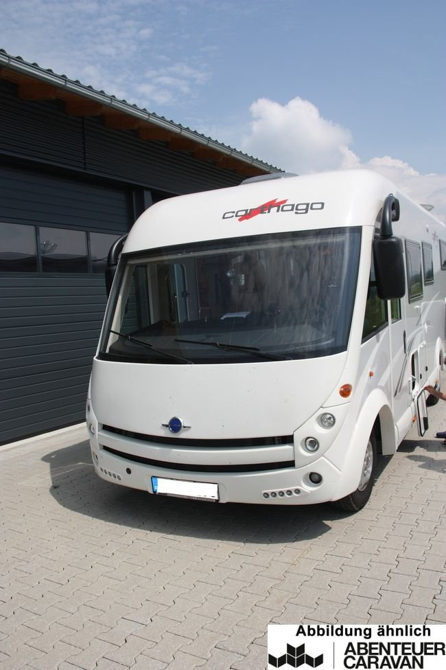 Carthago c-tourer