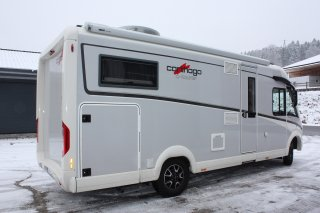 Carthago c-tourer 144 LE