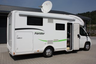 Forster T699EB