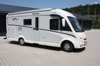 Carthago c tourer Q 146