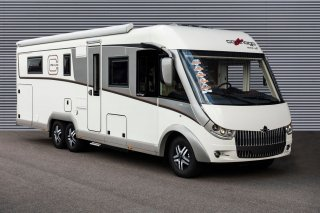 Carthago chic c-line XL 6.2